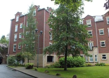 Thumbnail 2 bed flat to rent in 45 Cardigan Road, Leeds