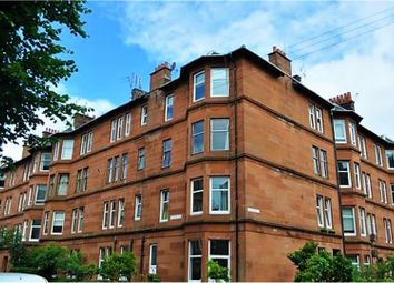 Thumbnail 3 bed flat for sale in 45 Craigmillar Road, Glasgow