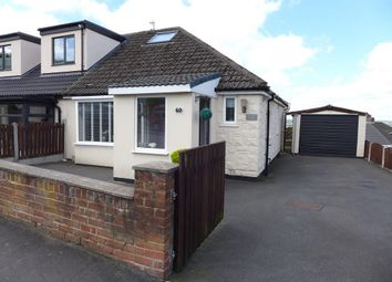 Thumbnail 3 bed semi-detached bungalow for sale in Brantwood Avenue, Blackburn