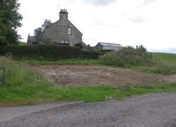 Thumbnail Land for sale in Thomshill, Birnie, Elgin 8st