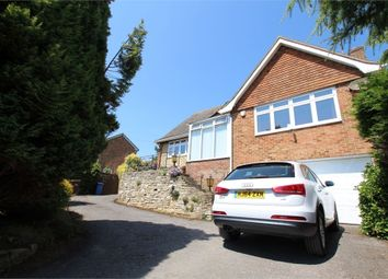Thumbnail 4 bed detached house for sale in Harold Road, Hastings, East Sussex