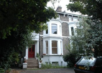 Thumbnail 2 bed flat for sale in Kidbrooke Park Road, Blackheath