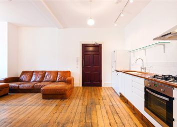 Thumbnail 2 bed flat to rent in Cavell Street, London