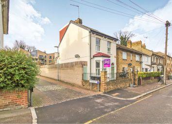 4 bed detached house for sale in Algernon Road, Lewisham SE13