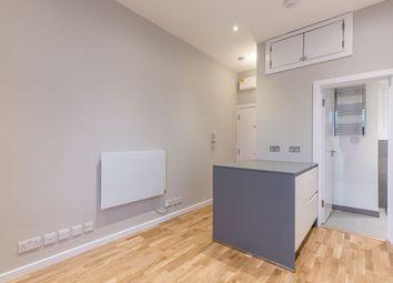 Thumbnail Studio to rent in 49, St Quintin Avenue, London