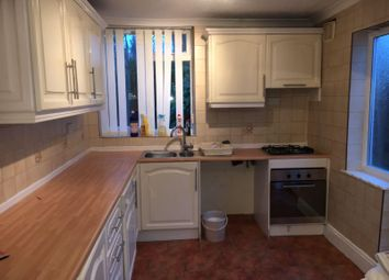 Thumbnail 3 bed property to rent in Rosemary Crescent, Wolverhampton