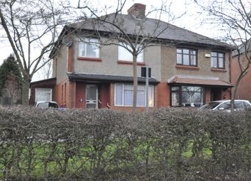 Thumbnail 3 bedroom semi-detached house for sale in Dewsnap Lane, Dukinfield