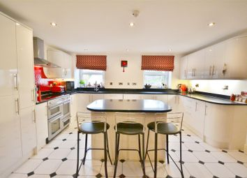 Thumbnail 4 bed flat for sale in Caradog Court, Ferryside