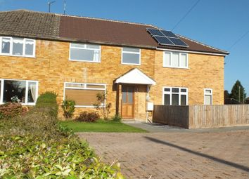Thumbnail 3 bed terraced house to rent in South Avenue, Kidlington