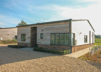 Thumbnail 3 bed detached house to rent in Folly Lane, Little Brington, Northampton
