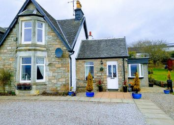 Thumbnail 5 bed semi-detached house for sale in Minard, Inveraray