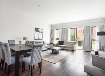 Thumbnail 4 bed terraced house for sale in The Crescent, Gunnersbury Mews, Chiswick, London