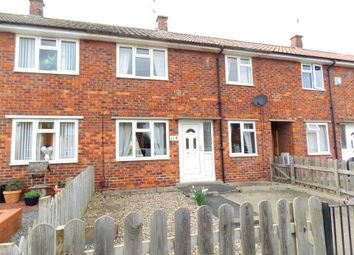 Thumbnail 3 bed terraced house for sale in Estoril Road South, Darlington