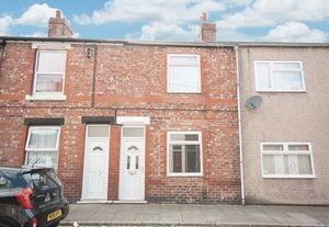 Thumbnail 2 bed property to rent in Coronation Street, Carlin How, Saltburn