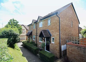 Thumbnail 3 bed semi-detached house for sale in Benson Drive, Northam, Bideford