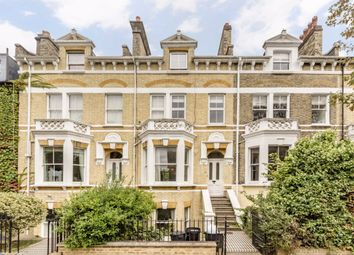 Thumbnail 3 bed flat for sale in Geraldine Road, London