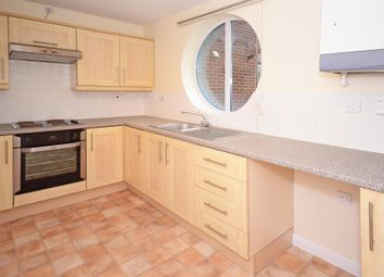 Thumbnail 2 bed flat for sale in Scholars Court, Penkhull, Stoke-On-Trent