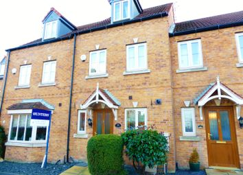 3 bed town house for sale in Parkgate, Goldthorpe, Rotherham S63
