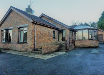 Thumbnail 3 bed detached bungalow for sale in Bayswater, Derry / Londonderry