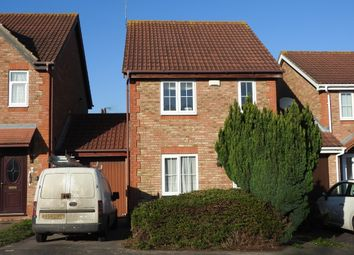 Thumbnail 3 bedroom detached house to rent in Foxwood Grove, Northfleet, Gravesend