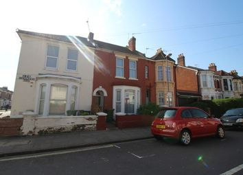 Thumbnail 3 bedroom terraced house to rent in St. Andrews Road, Southsea