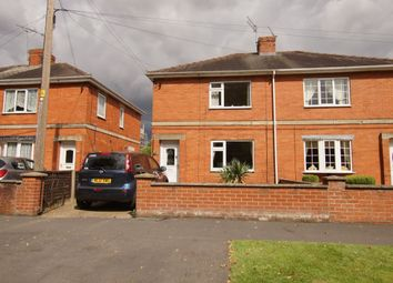 Thumbnail 3 bed semi-detached house for sale in Moat House Road, Kirton Lindsey, Gainsborough