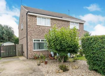 Thumbnail 2 bed semi-detached house for sale in Dixon Avenue, Clacton-On-Sea