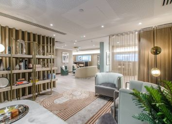 Thumbnail 1 bed flat for sale in Paddington Exchange, North Wharf Gardens