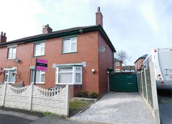 Thumbnail 4 bedroom semi-detached house to rent in Ruskin Street, Radcliffe, Manchester