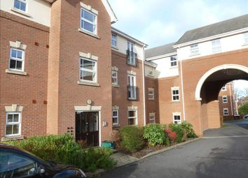 Thumbnail 2 bed flat for sale in Newlands Close, Hagley, Stourbridge