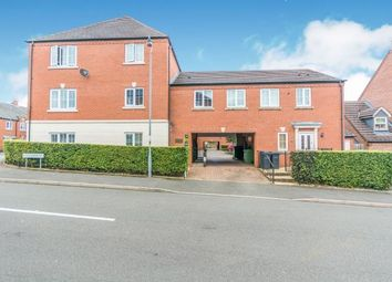 1 bed flat for sale in Collingwood Road, Kings Norton, Birmingham, West Midlands B30