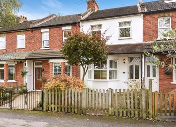 Thumbnail 3 bed cottage to rent in Course Road, Ascot