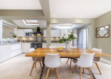 Sisters Avenue, London SW11. 4 bed terraced house