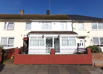 3 bed terraced house for sale in Bateman Road, New Parks, Leicester, Leicestershire LE3