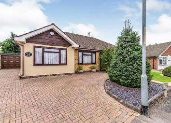 Thumbnail 3 bed semi-detached bungalow for sale in Cottenham Close, East Malling, West Malling