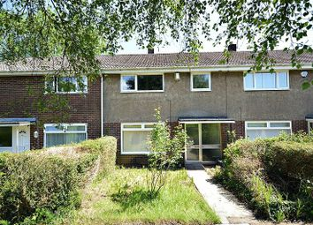 Thumbnail 3 bed terraced house for sale in Fairhill, Fairwater, Cwmbran