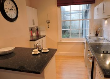 Thumbnail 1 bedroom maisonette to rent in Hove Place, Hove
