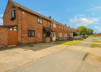 Thumbnail 3 bed end terrace house for sale in Whitmore Way, Fryerns, Basildon