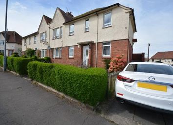 Thumbnail 3 bed flat for sale in Portland Road, Galston