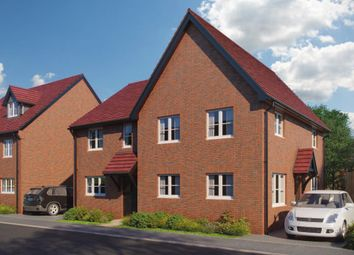 Thumbnail 3 bed semi-detached house for sale in 19 Furlongs, Drayton, Oxfordshire