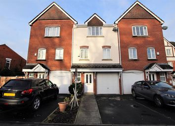 Thumbnail 3 bed town house for sale in Shop Lane, Higher Walton, Preston