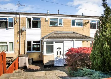 Thumbnail 3 bed terraced house for sale in Freeview Road, Bath