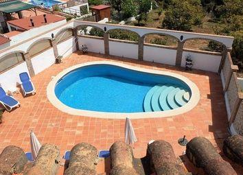 Thumbnail 5 bed villa for sale in 29788 Frigiliana, Málaga, Spain