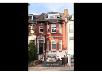 Thumbnail 3 bed flat to rent in Upper Clapton Road, London