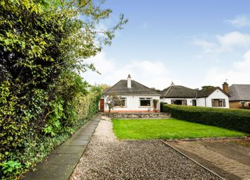 Thumbnail 2 bed detached bungalow for sale in Inverkeithing Road, Aberdour, Burntisland