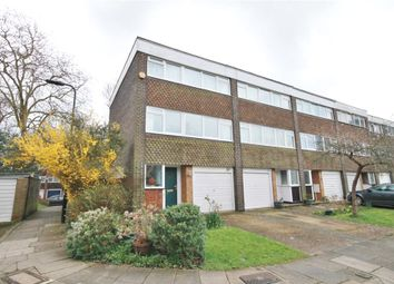 Thumbnail 4 bed end terrace house for sale in Heronsforde, London