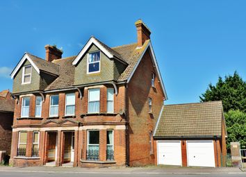 Thumbnail 5 bed semi-detached house for sale in South Road, Hailsham