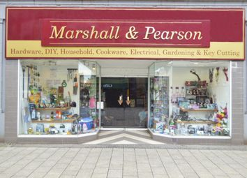 Thumbnail Retail premises for sale in High Street, Fort William