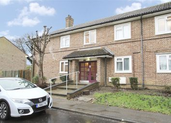 Thumbnail 2 bed flat for sale in Haydon Drive, Pinner