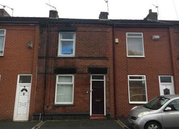 Thumbnail 2 bed terraced house for sale in 13 Station Road, Haydock, St. Helens, Merseyside